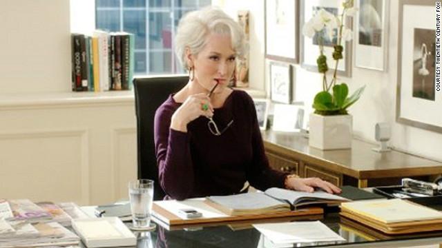 Erőszakos főnök szerepében Meryl Streep