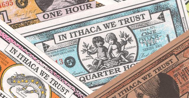 Helyi pénzek