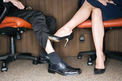 A munkahelyeken a női vezetők által elkövetett szexuális zaklatások száma nő