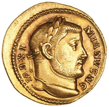 Római pénz